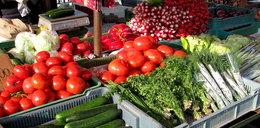 Alarm! Warzywa i owoce dwa razy droższe!