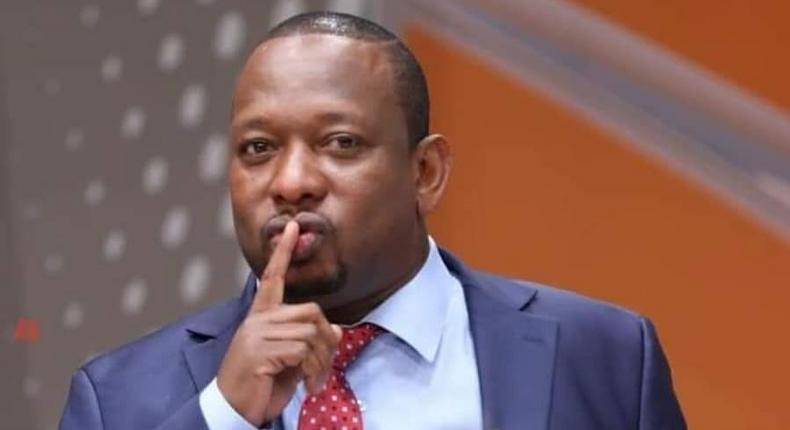 A total or partial lock down looming in Nairobi – Governor Mike Sonko asks Nairobians to stock up