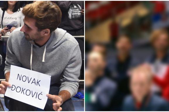 TOTALNA TRANSFORMACIJA! Pogledajte kako danas izgleda Marko Đoković! Asocijacije nadiru same! /FOTO/