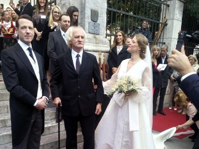 Cela Srbija pitala se kako će izgledati venčanica BUDUĆE PRINCEZE: Evo odgovora