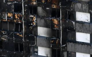 Brytyjska premier zapowiada powołanie komisji śledczej w sprawie pożaru