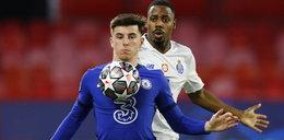 Liga Mistrzów: awans Chelsea do półfinału pomimo porażki z FC Porto