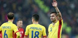 Mecz Polski z Rumunią pod znakiem zapytania