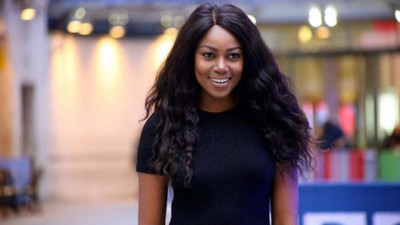 Fix the Country: Yvonne Nelson lists the top four needs of Ghanaians