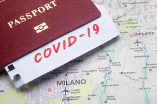 Restrykcje we Włoszech: W połowie czerwca w całym kraju biała strefa z minimum restrykcji