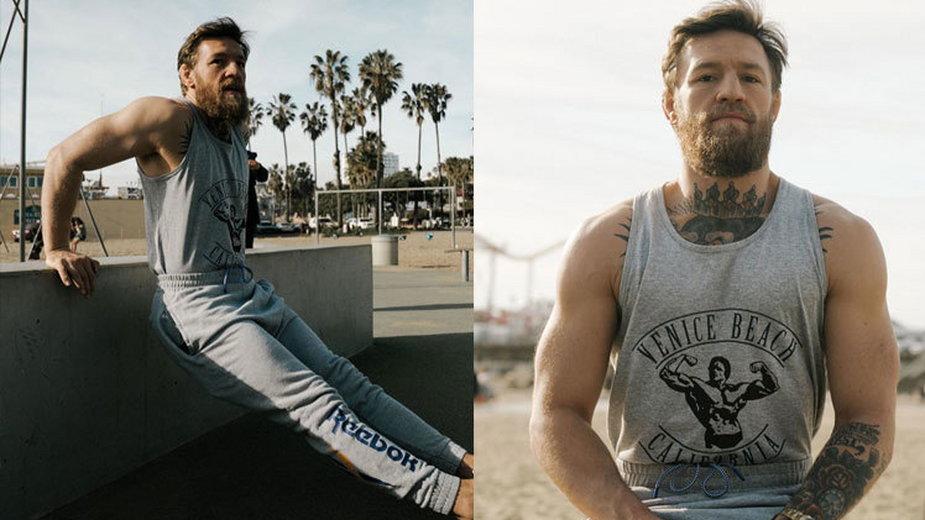Czy McGregor naprawdę przeszedł na sportową emeryturę? Trener o decyzji podopiecznego