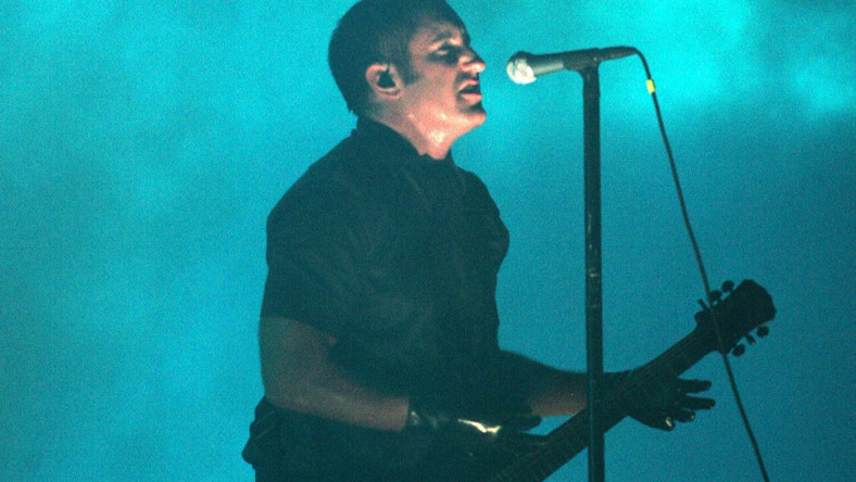 Trent Reznor i Nine Inch Nails