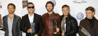 Gary Barlow obiecał nową płytę Take That