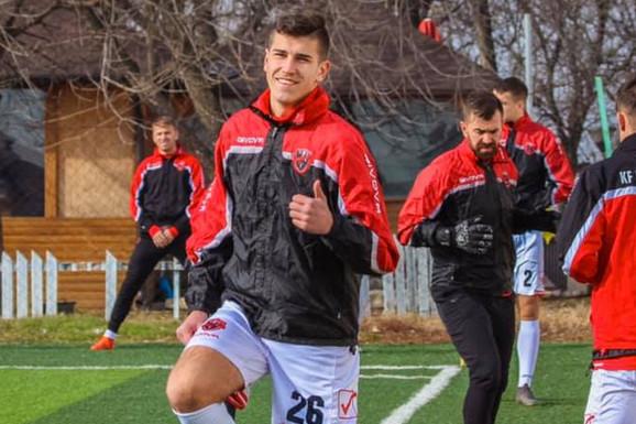 REČ IMA prvi Srbin koji će zaigrati za fudbalsku reprezentaciju tzv. Kosova: Deo mene se KAJE...