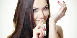 Lubisz używać perfum? Mamy złą wiadomość