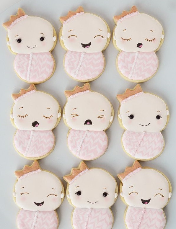 Visto en Pinterest vía Michelle @MakeMeCake