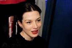 """Stoja pred premijeru filma """"Ederlezi rising"""" u razgovoru s našom novinarkom u Sava centru"""
