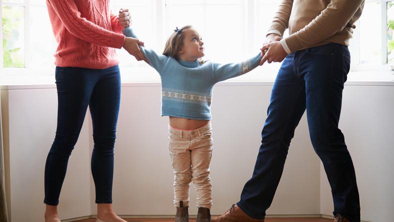 Jak oszczędzić dziecku piekła rozwodu?