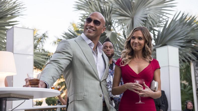 """Akcja serialu """"Gracze"""" toczy się w słonecznym Miami. Spencer jest emerytowanym zawodnikiem futbolu amerykańskiego, który chce spróbować swoich sił jako menedżer innych sportowców."""