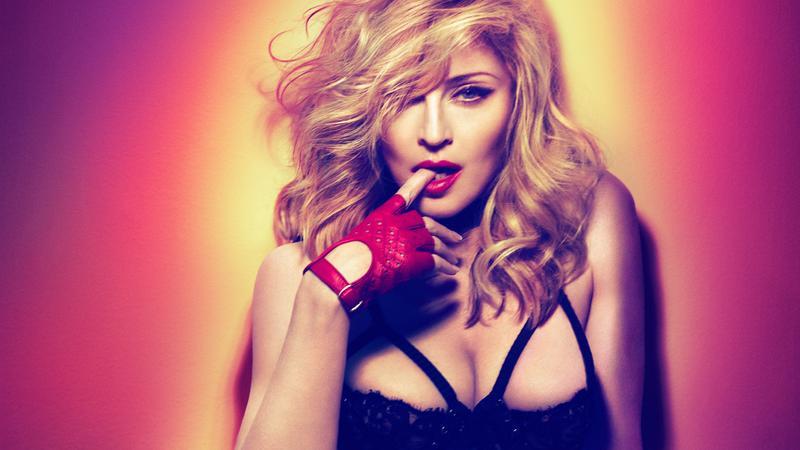 Madonna (fot. Magic Records)
