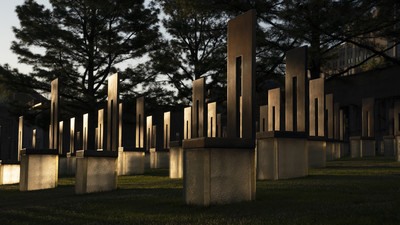 Oklahoma City Marks 25 Years Since America's Deadliest Homegrown Attack