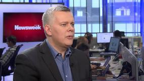 """Tomasz Siemoniak o """"ukrywaniu"""" Bartłomieja Misiewicza"""