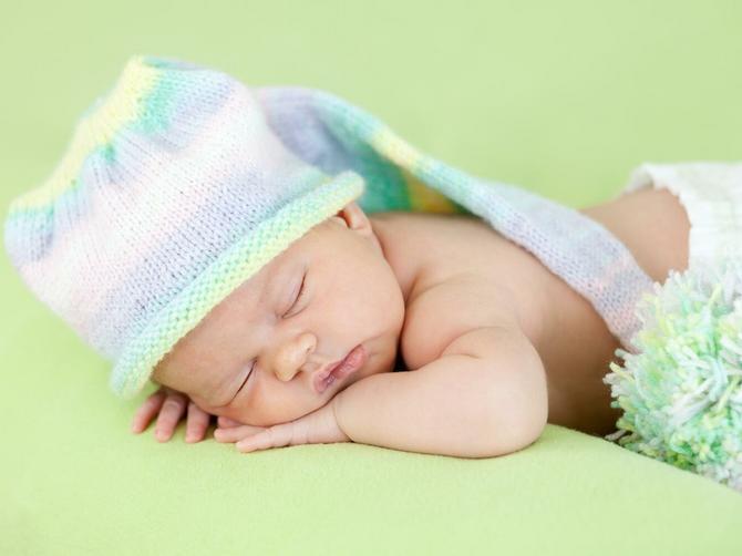 Mali vodič: Sve što treba kad beba dođe kući