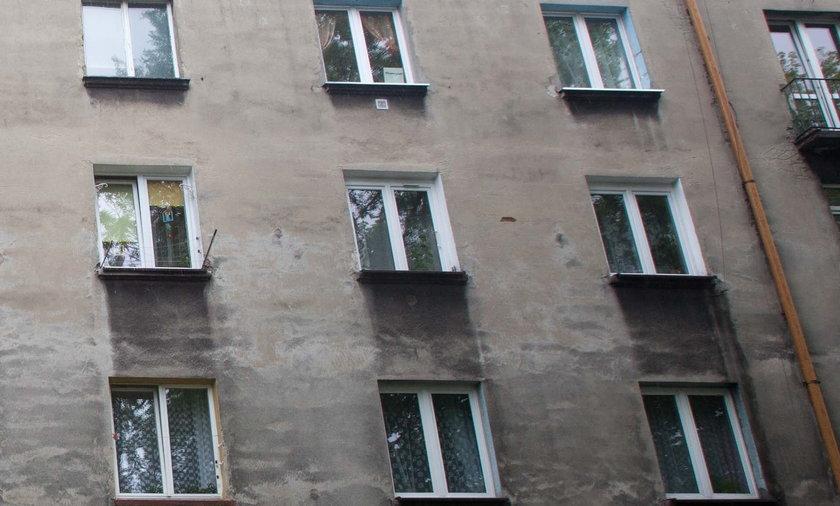 Tragedia w Łodzi