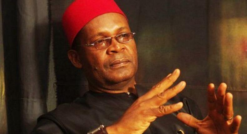 Lagos APC spokesman, Joe Igbokwe