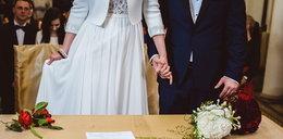 """""""Ślub od pierwszego wejrzenia"""". Nie wszyscy znaleźli miłość, ale... Co za zdjęcie!"""