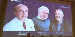 Nagroda Nobla z medycyny przyznana!