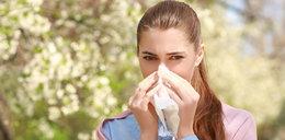 Koszmarne wieści dla alergików. Chodzi o koronawirusa