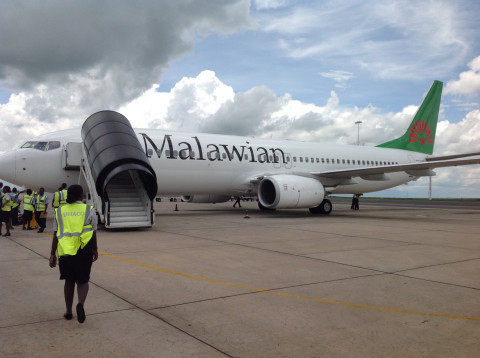 Malawian Airlines: At the moment, African airlines are the safest in the world, according to the International Air Transport Association (IATA)