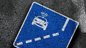 Jak będą wyglądały znaki drogowe przyszłości?