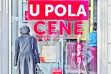 snizenje praznicna snizenja prodavnice butik foto Robert Getel (1)
