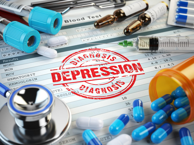 Kako izgleda depresivna osoba