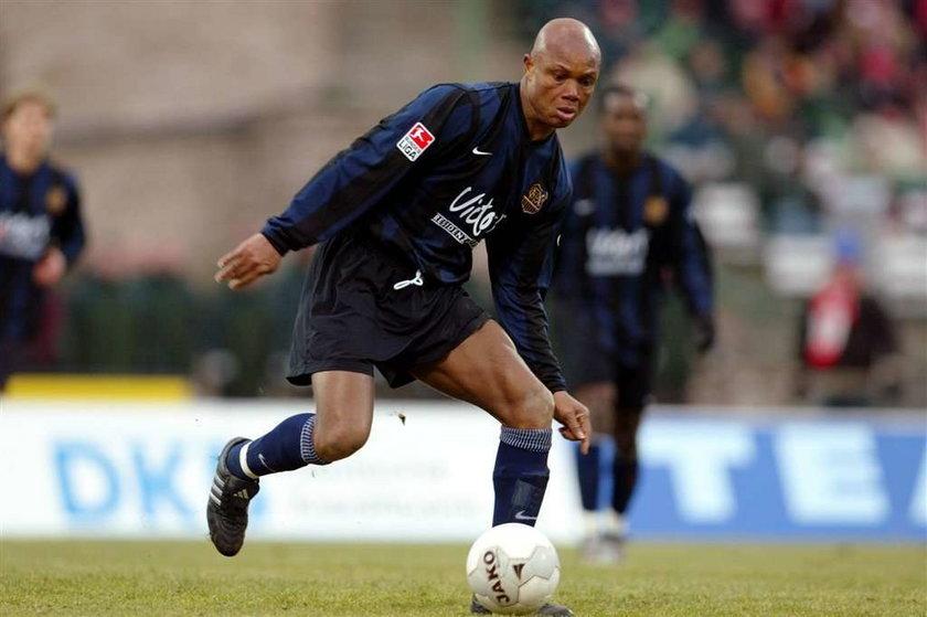 Nigeryjski piłkarz mógł zostać otruty!