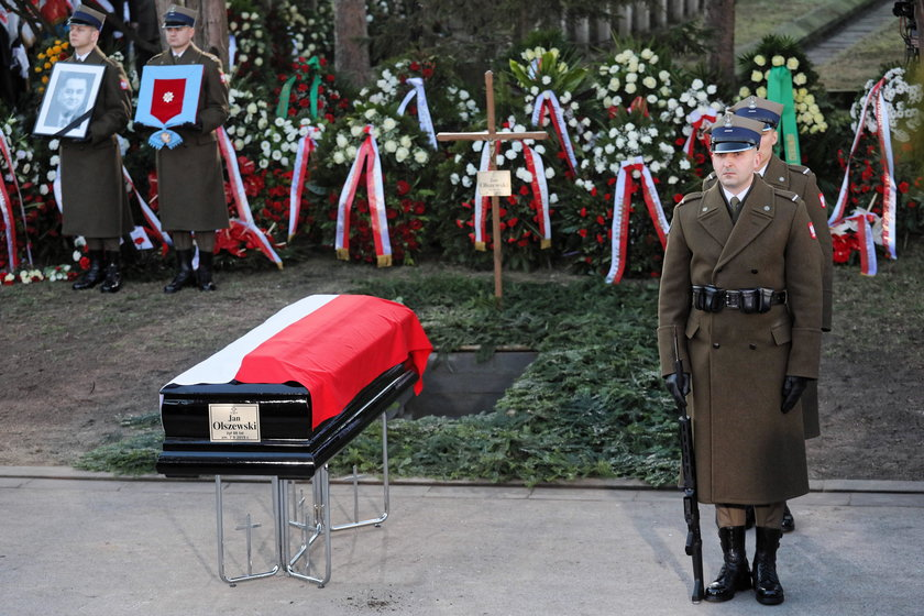 uroczystoci pogrzebowe