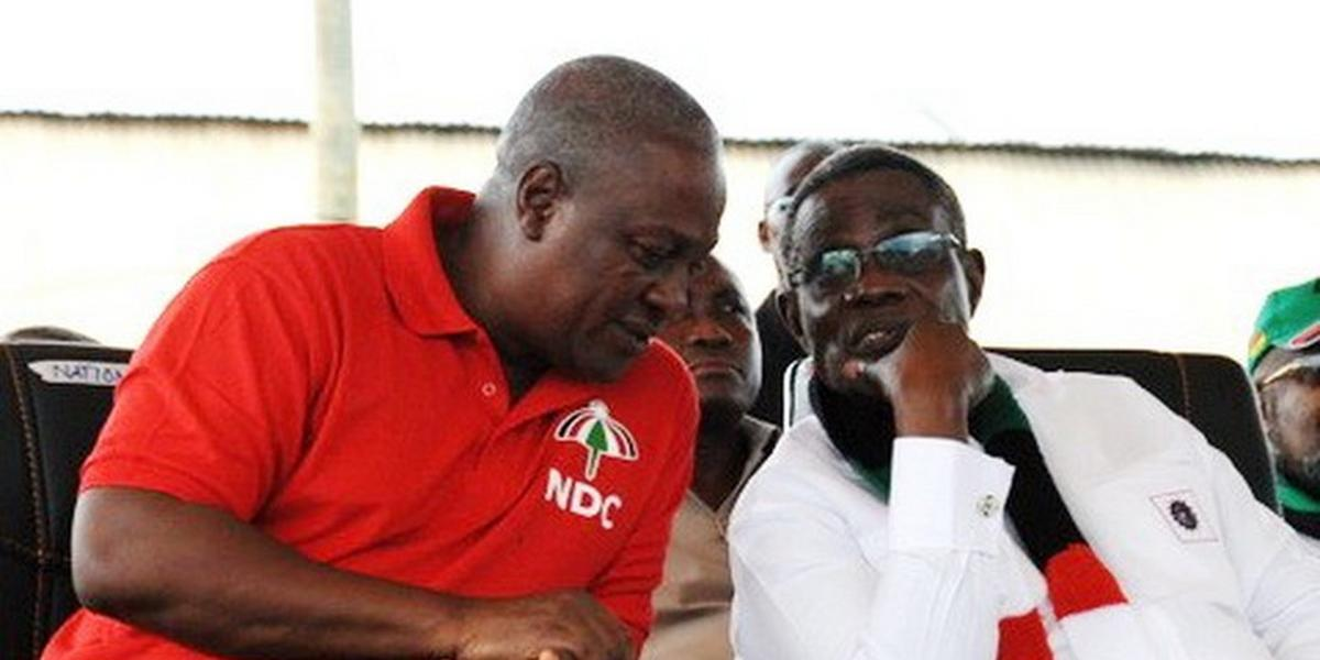 Mahama touts Atta-Mills' economic achievements 9 years after his death