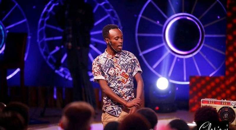 Fresh details: Churchill show comedian Kasee died of poisoning