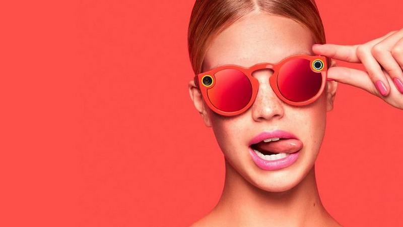 Amazon rozpoczyna sprzedaż Spectacles