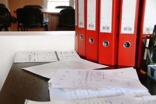 Puste faktury można korygować, ale nie wtedy, gdy odbiorca odliczył VAT
