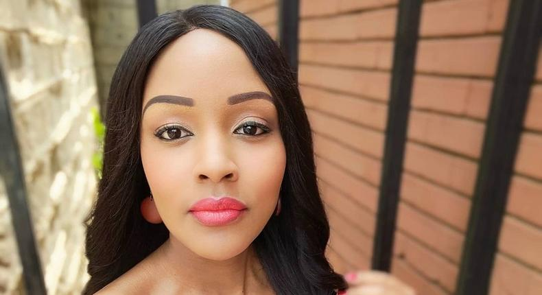 I jokingly said that I will never get married – Joey Muthengi clarifies