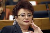 Sonja Karadzic  foto S PASALIC