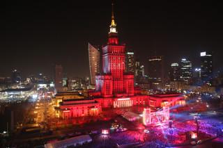 Sylwester w Polsce. Prawie dwa tysiące interwencji, ponad tysiąc pożarów