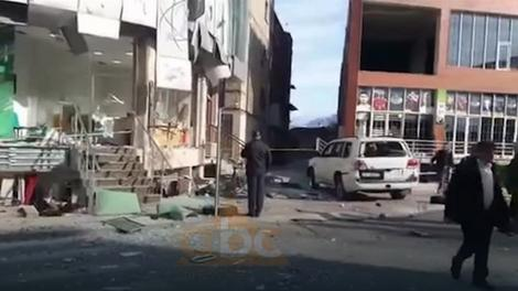 Eksplozija u Skadru
