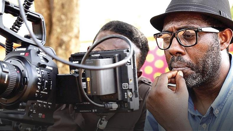 Femi Odugbemi will join foreign filmmakers to teach a movie masterclass