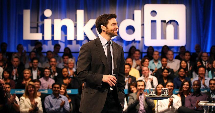 """Jeff Weiner, prezes LinkedIn, do pracy poszukuje """"ekstremalnie inteligentnych ludzi"""""""