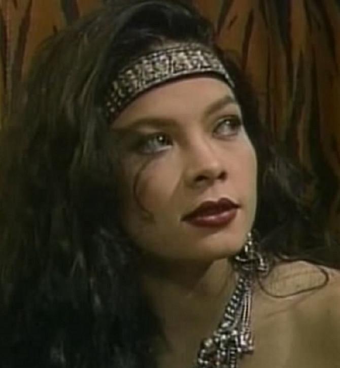 """Koraima Tores u seriji """"Kasandra"""""""