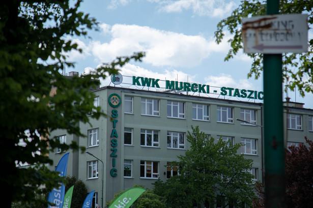 Kopalnia Murcki-Staszic