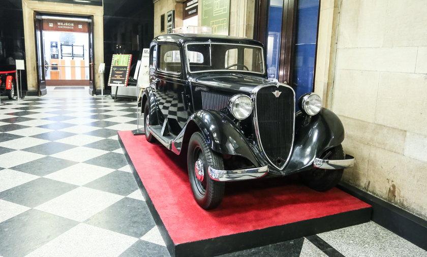 Muzeum Techniki trafi do Bydgoszczy?