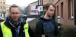 To on po amfetaminie potrącił kobietę na pasach! Szok! Nie dostał aresztu!