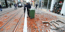 Trzęsienie ziemi w Chorwacji. Nie żyje dziecko