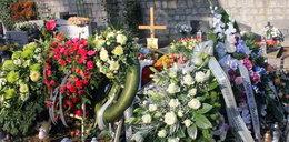 Ostatnie pożegnanie Izabeli i Grzegorza - ofiar nielegalnego wyścigu w Jeleniej Górze