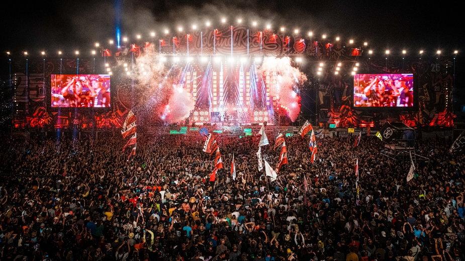 Pol'and'Rock Festival 2019 - wtedy był imprezą podwyższonego ryzyka. Teraz nie będzie miał tego statusu